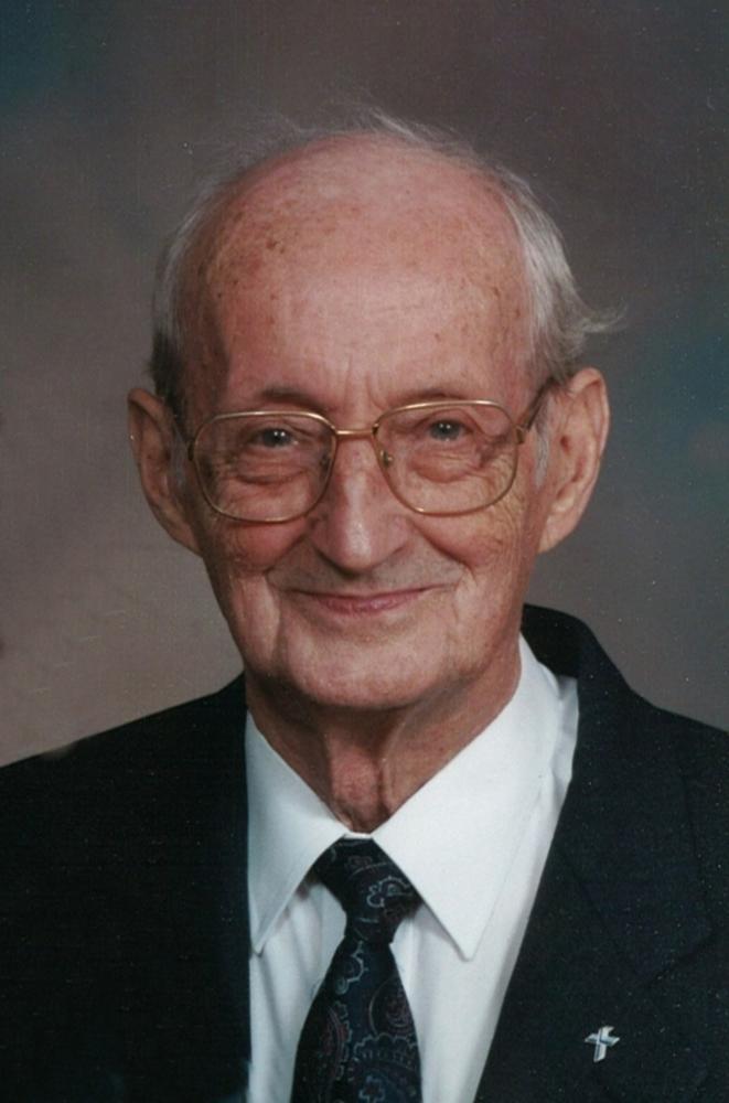 Obituary of P. Merklinger