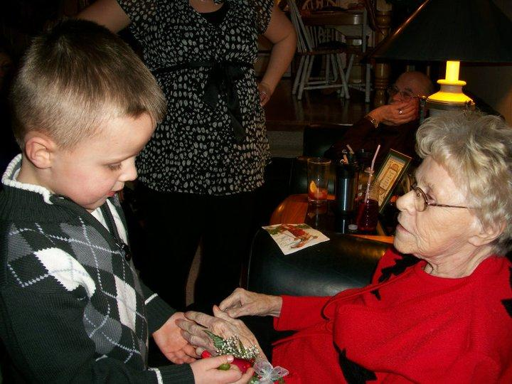 Obituary Of Elizabeth Maher