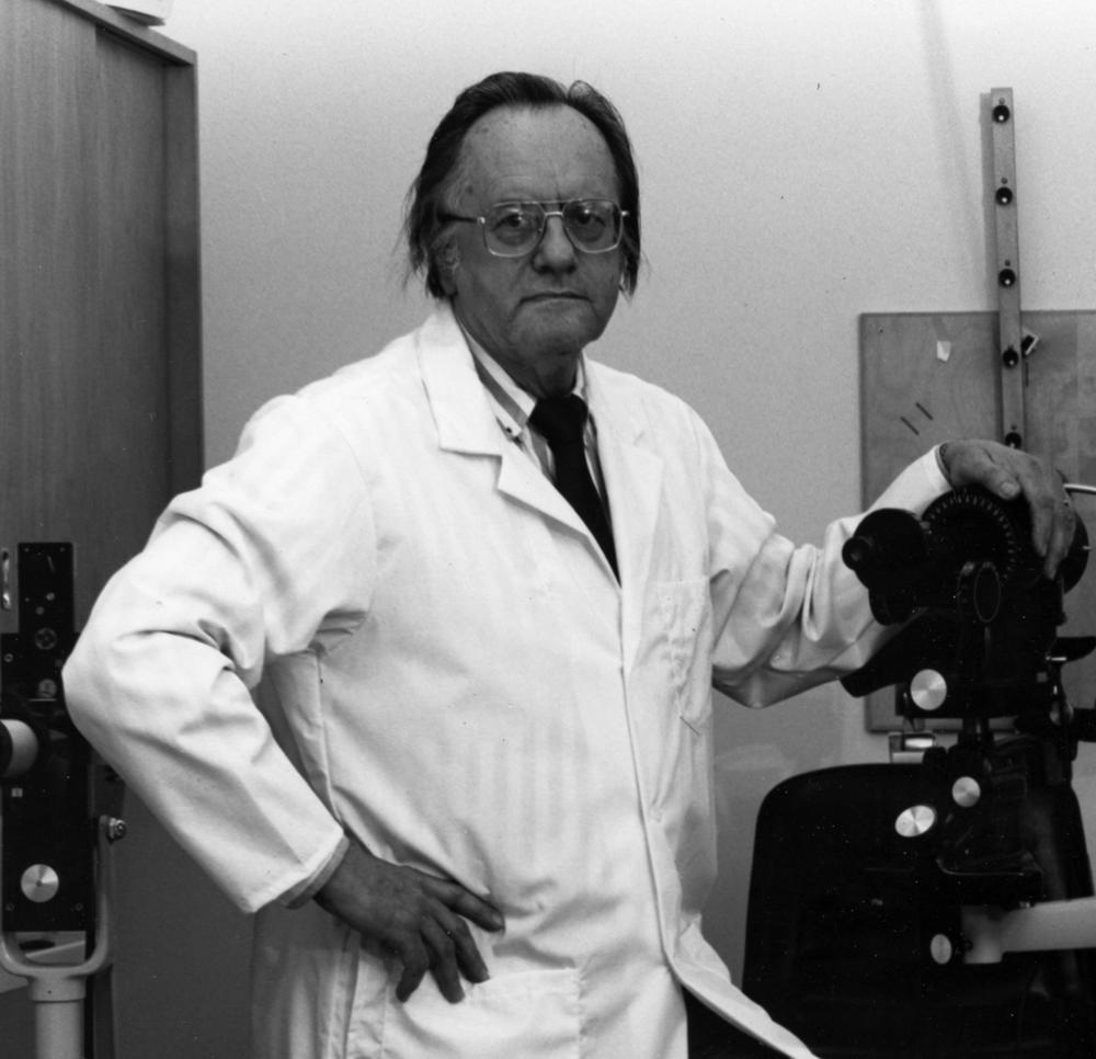 Obituary of Arnulf Remole