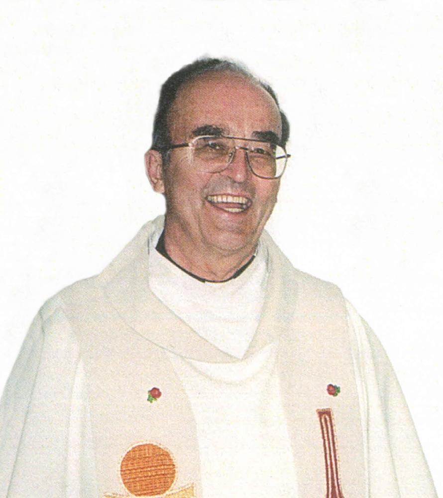 Obituary of Charles Fedy