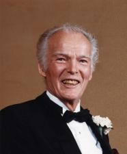 Obituary of Maurice Brown