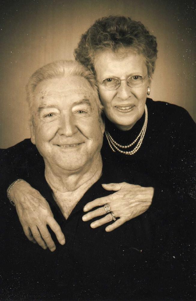 Obituary of Leona Montag