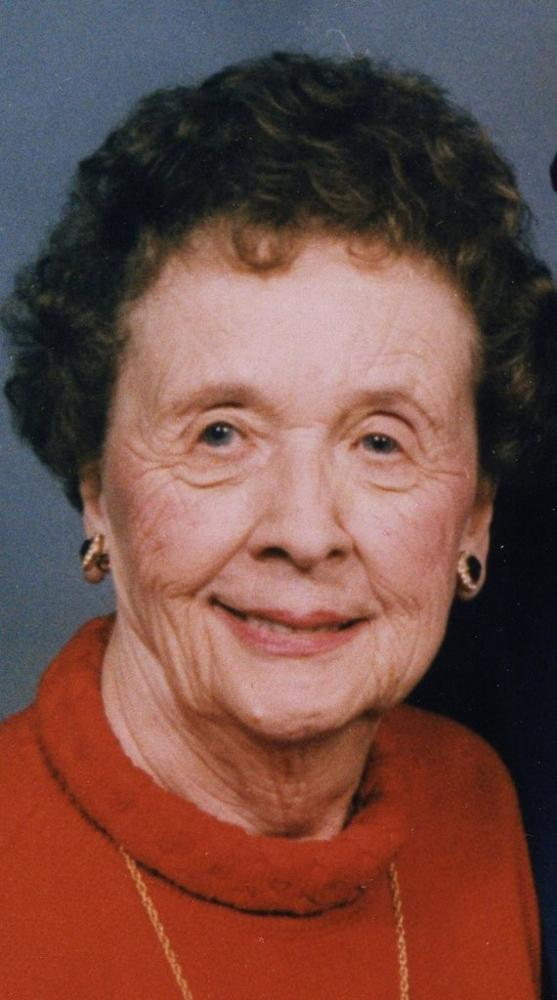 Edith Aitken