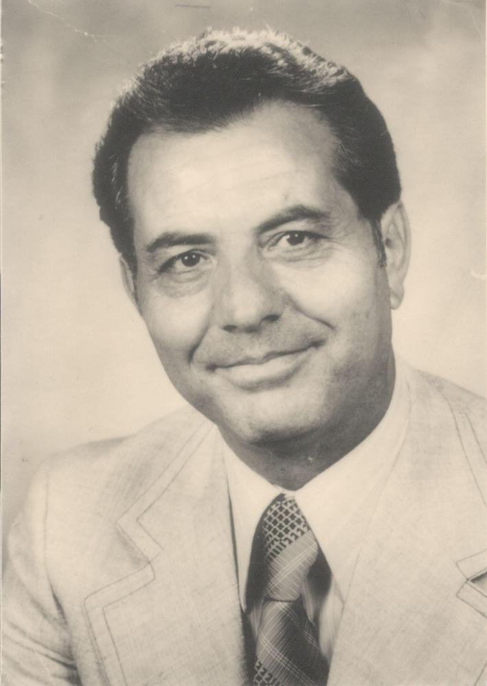 Gregory Assimacopoulos