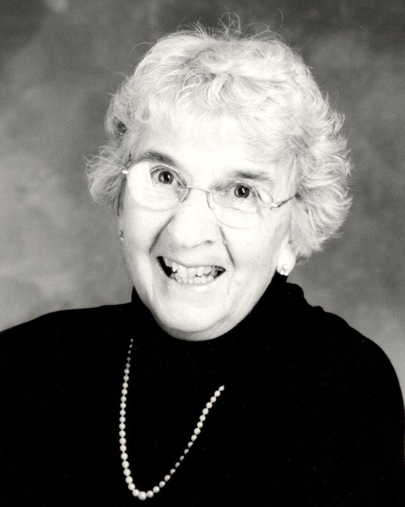 Obituary of Eleanor Brubaker
