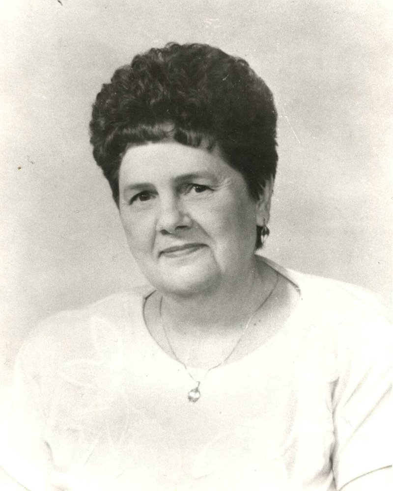 Obituary of Marilyn Wendell