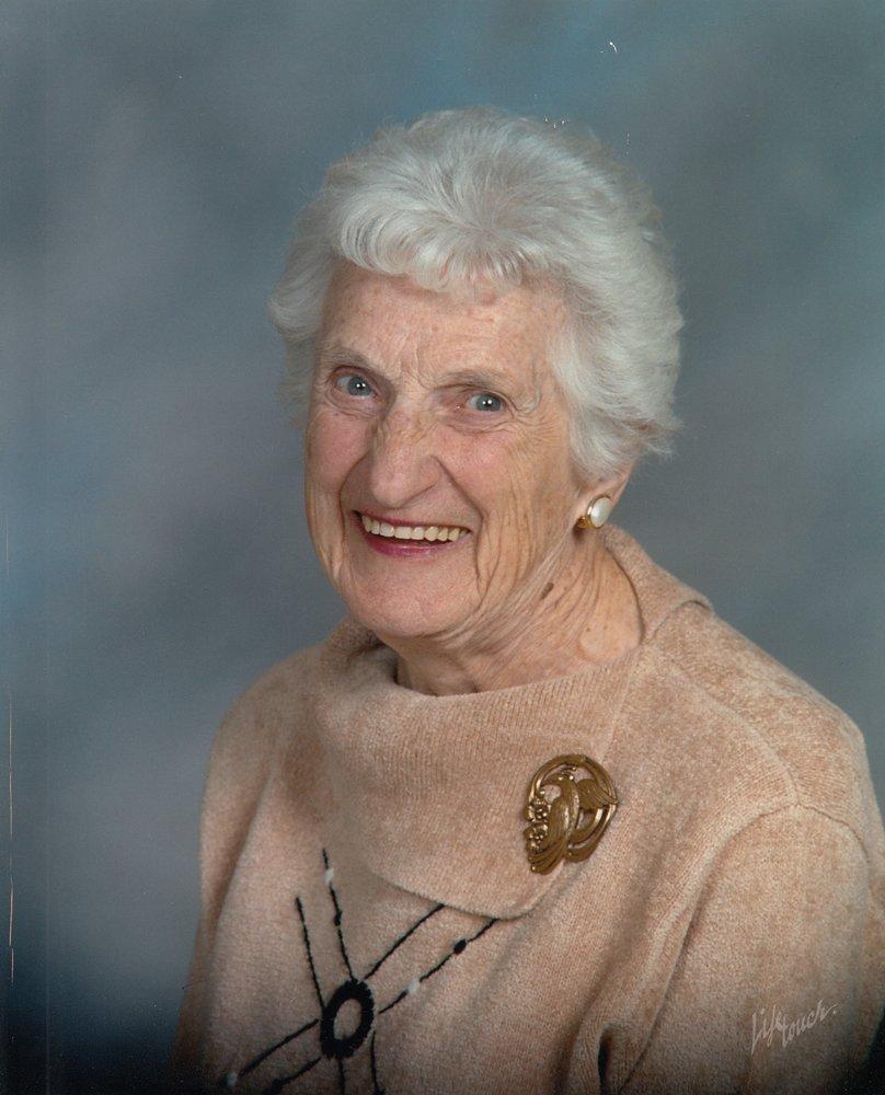 Obituary of Patricia Elizabeth Kropf