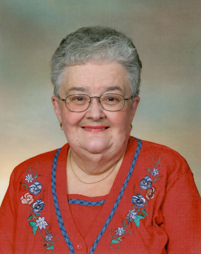 Ruth Schaefer