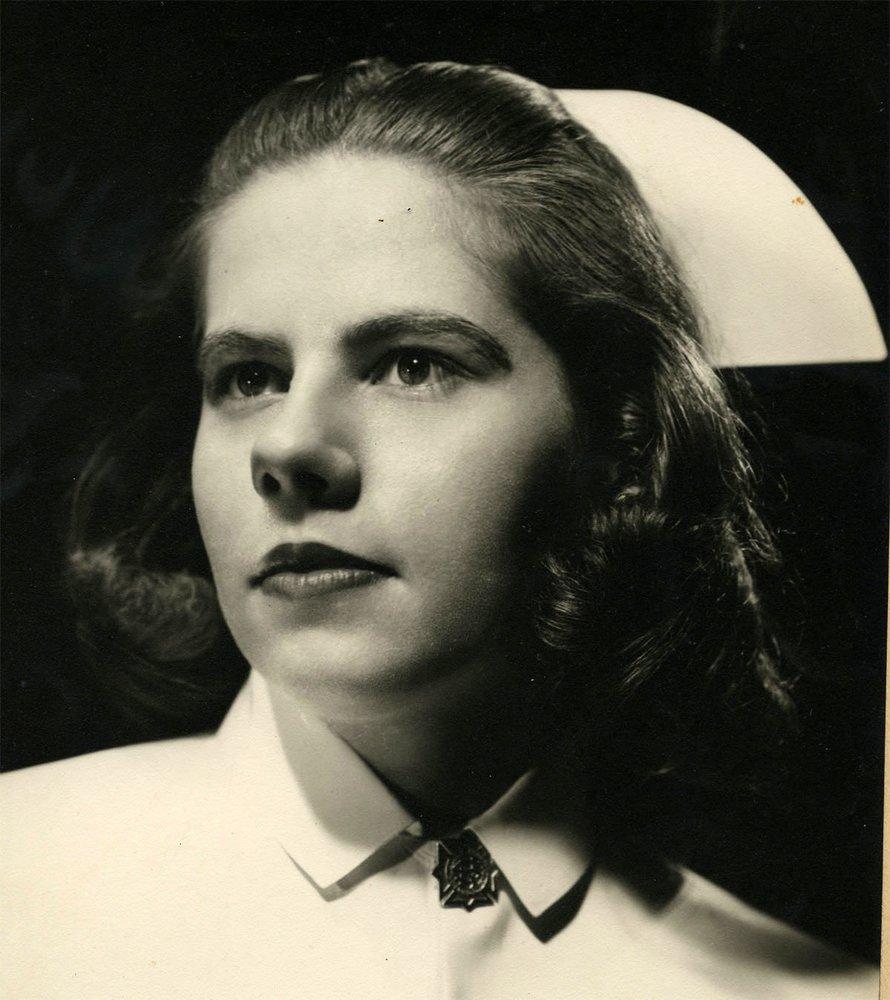 Sylvia La Torre (b. 1933) forecast