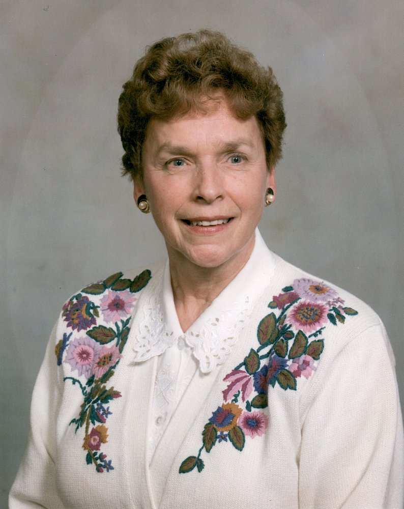 Obituary of Margaret Julia Coffey