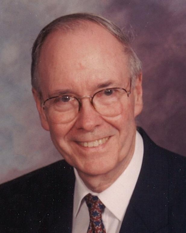 Obituary of John Kerr